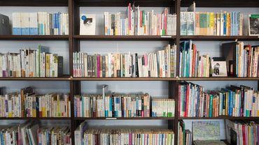 La bibliothèque solidaire de Verviers un site pour échanger nos livres