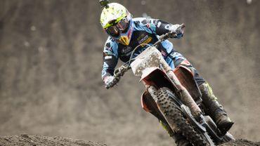 Reprise du Mondial de Motocross avec le GP de Teutshenthal dimanche