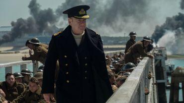 """""""Dunkerque"""": une """"description fidèle"""" de l'évacuation des soldats britanniques"""