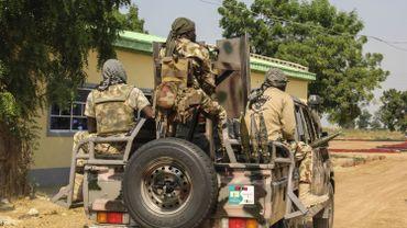 Nigeria : une attaque dans une mosquée fait cinq morts et 18 portés disparus