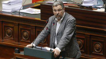 Christian Brotcorne, député cdH veut sortir les conflits familiaux des cours et tribunaux.