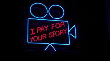 """""""I pay for your story"""" : plongée dans la pauvreté urbaine américaine"""
