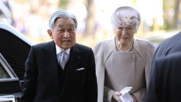 Avec l'abdication de l'empereur, le Japon entre dans une nouvelle ère