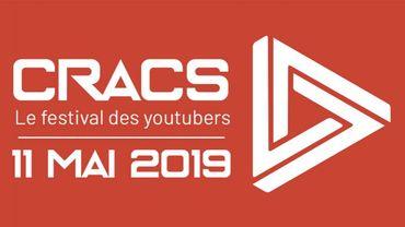 Cracs : le Festival des Youtubers à Arlon