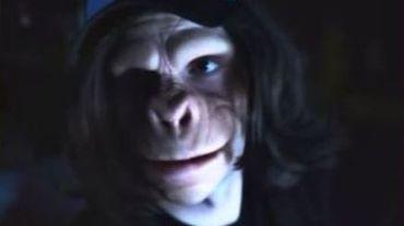 Kid Noize, artiste à la tête de singe