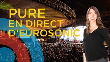 Les nouveautés d'Eurosonic, le festival qui a vu débuter Dua Lipa, Tom Walker, Christine & The Queens...