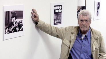 Robert Freeman, photographe emblématique des Beatles, est décédé.