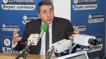 Olivier Maingain