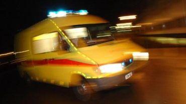 Une garde ambulance sous toit pour Vresse-sur-Semois