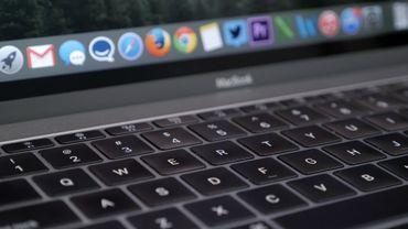 Fini les miettes et les poussières sous les touches du clavier, Apple a la solution