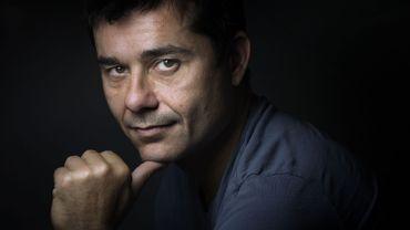 """Laurent Binet est l'un des trois finalistes du Grand prix du roman de l'Académie française, avec """"Civilizations""""."""