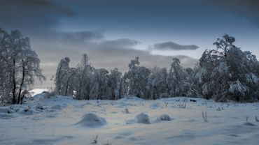 Météo de ce samedi: nouvelle offensive neigeuse et routes glissantes