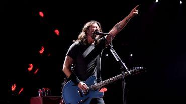 Dave Grohl donne son avis sur le retour des concerts après le confinement