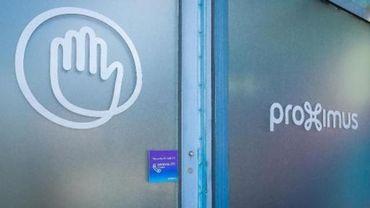 Proximus écope de 20.000 euros d'amende pour ne pas avoir effacé des données personnelles