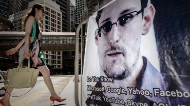 """Dosssier PRISM: l'Equateur """"analyse"""" la demande d'asile de Edward Snowden"""