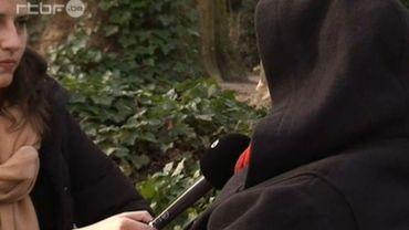 A la recherche de ses enfants en Syrie, une mère est expulsée de Turquie