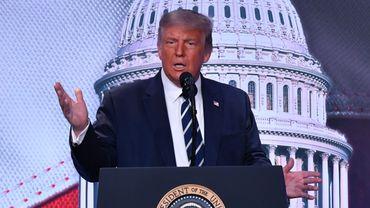 """Cruel"", ""menteur"" : la soeur de Trump le critique dans un enregistrement secret"