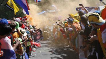 Pas au programme du Tour, l'Alpe d'Huez sera au menu du Dauphiné