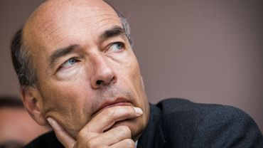 Olivier De Wasseige (UWE) : Ecolo doit faire des concessions et arrêter d'avoir des exclusives