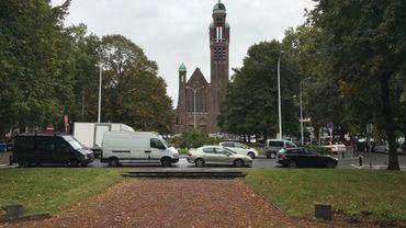 Schaerbeek: le square Riga et l'avenue Huart Hamoir bientôt classés?