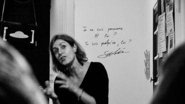 Geneviève Damas est l'invitée d'Elsa de Lacerda dans la chronique Paroles d'Artistes