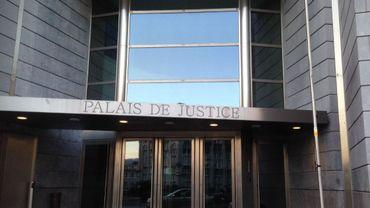 Un nouveau système d'accès sécurisé installé au palais de justice de Liège