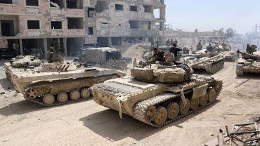 Les Occidentaux ont-ils vraiment une stratégie en Syrie ?