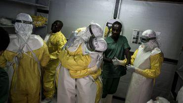 Ebola en RDC: au total, 260 morts en quatre mois