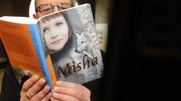 """Auteure du controversé """"Survivre avec les loups"""", Misha Defonseca condamnée à 22,5 mios $"""
