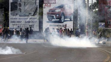 Nicaragua: le président annule la réforme à l'origine de manifestations meurtrières