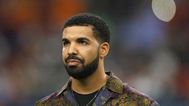 """Drake s'offre une collaboration avec le rappeur Lil Baby autour du morceau """"Pikachu""""."""