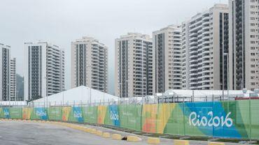 Le village olympique est-il, comme on le dit, le grand village du sexe ?