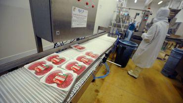 Fraude au steak haché: les faux steaks hachés auraient-ils pu aboutir dans nos magasins?
