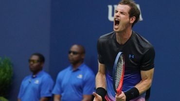 Tennis - Grand Slam Tournaments - US Open - Day 3