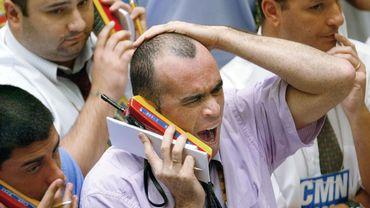 Brésil: le réal clôture à son niveau le plus bas depuis sa création