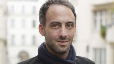 """Raphaël Glucksmann publie """"Les enfants du vide. De l'impasse individualiste au réveil citoyen"""""""