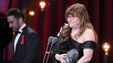 La réalisatrice Isabel Coixet