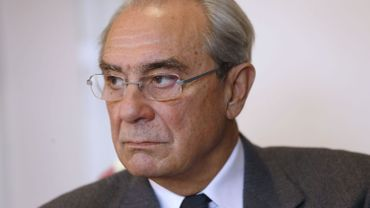 France : décès de Bernard Debré, ancien ministre français, grand médecin et ex-député de droite
