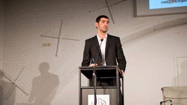 """Yahia Hakoum : """"Le conflit avec Israël n'est plus un combat identitaire, c'est un combat de droit"""""""