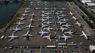 Le régulateur américain FAA accuse Boeing de lui avoir caché des documents importants