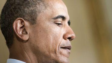 Barack Obama  a multiplié cette semaine les rencontres avec les élus et acteurs-clés du renseignement.