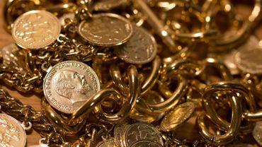 Un homme a trouvé 100kg d'or dans sa maison: que faire dans cette situation?
