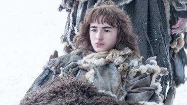 "Bran Stark (Isaac Hempstead-Wright) et Hodor, n'apparaîtront pas dans la saison 5 de ""Game of Thrones""."