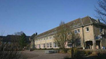 L'Ecole provinciale d'agronomie et des sciences, à Ciney.