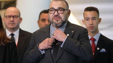 Mohammed VI de retour au Maroc après plusieurs semaines d'absence et une opération