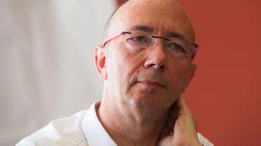 Rudy Demotte laisse planer le doute sur son avenir politique à Tournai