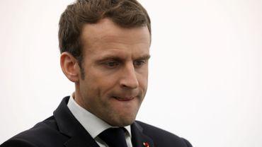 """France: Macron publiera lundi sa """"lettre aux Français"""""""