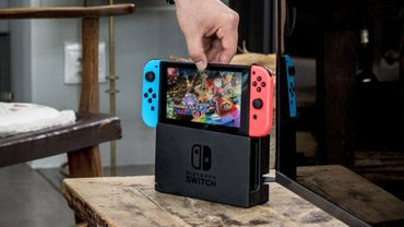 Nintendo souhaite allonger le cycle de vie de la Switch