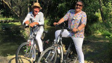 Huitième étape pour le Beau Vélo de RAVeL: Plombières