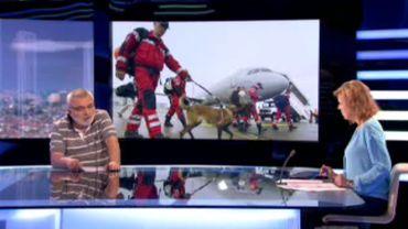 Après le Népal, les secouristes de B-Fast défendent leur organisation